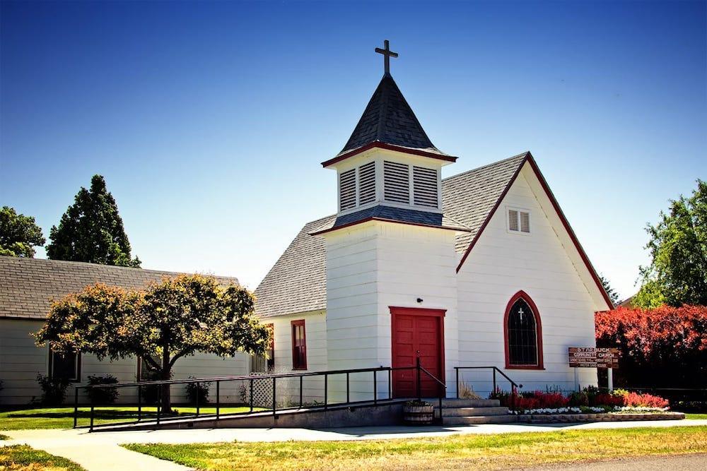 church insurance Knoxville, TN