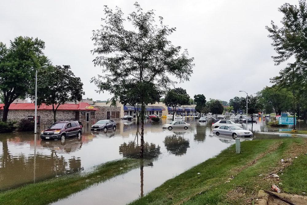 flood insurance Knoxville, TN