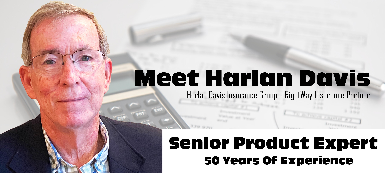 Meet Harlan